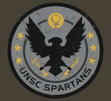 Spartan Corps