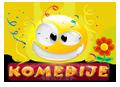 + Comedy -
