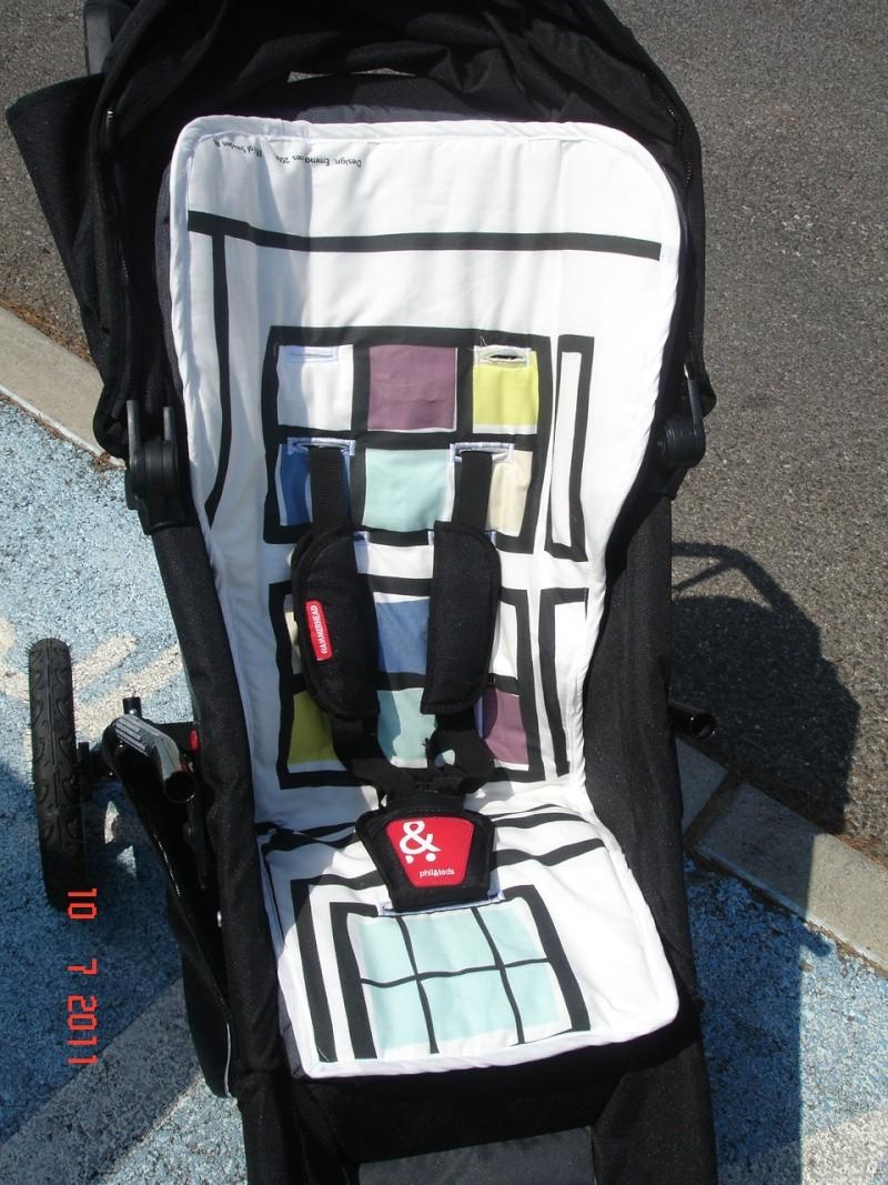 Customisation de poussettes et porte b b page 5 - Code promo je porte mon bebe ...
