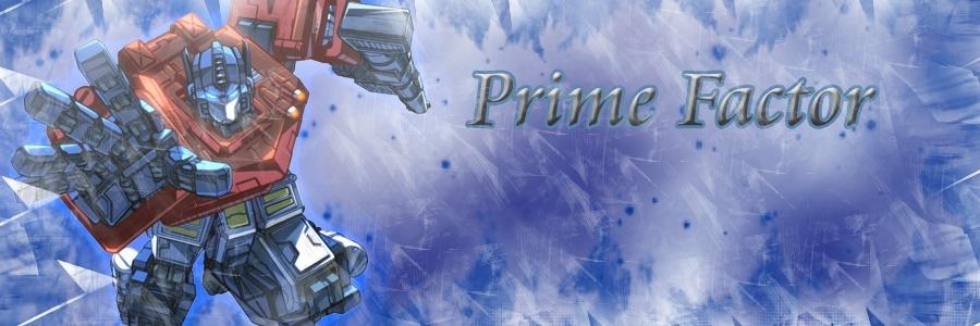 Prime Factor