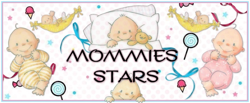 Mommies Stars