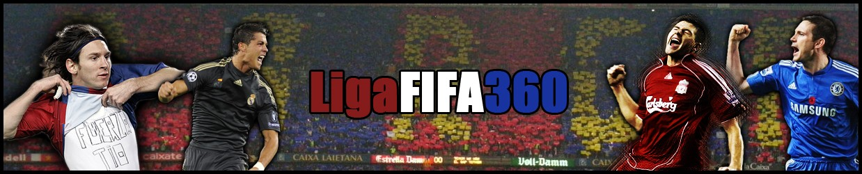 Liga Fifa 360