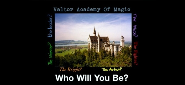 Valtor Academy of Magic