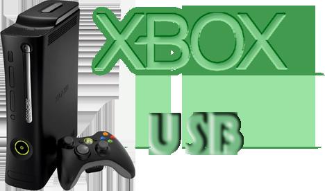 Xbox Usb