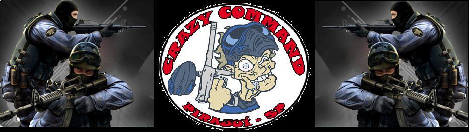 CRAZY COMMAND
