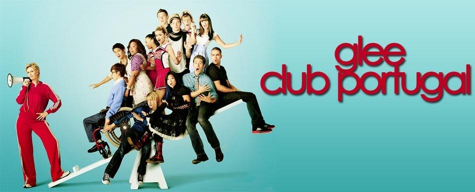 Glee Club Pt