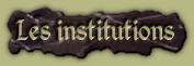 la politiques et les lois