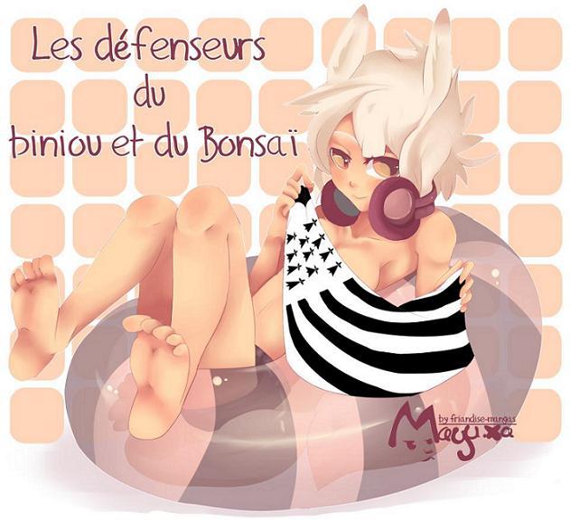 Les Défenseurs du Biniou et du Bonsaï