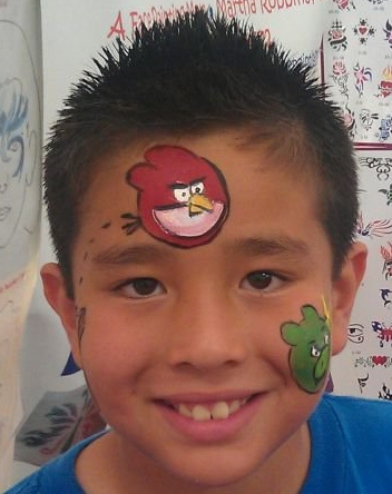 The Angry Birds... - Page 3