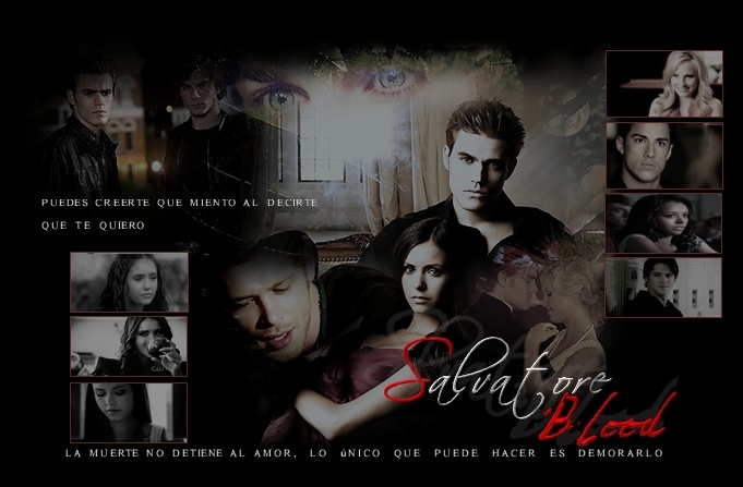 Salvatore Blood