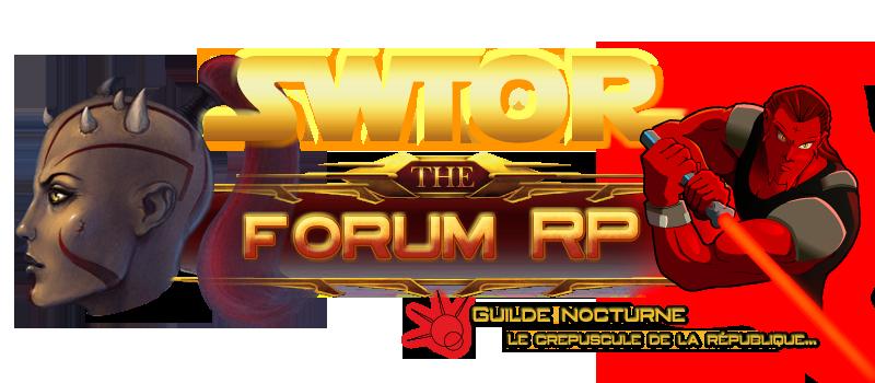 SWTOR RPG