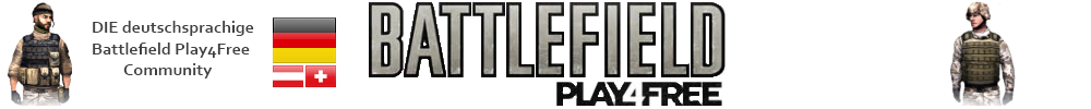 Battlefield Play4Free Deutsch