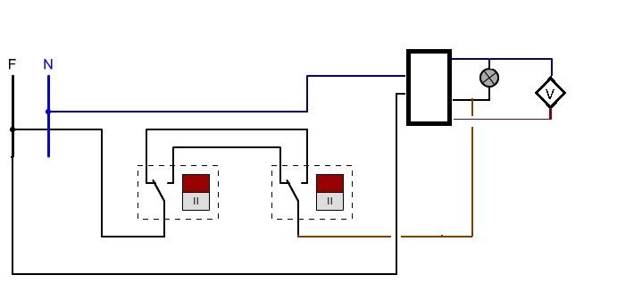 Schema Elettrico Per Ventilatore A Soffitto : Schema elettrico ventilatore a soffitto consigli
