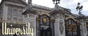 Лондонски университет