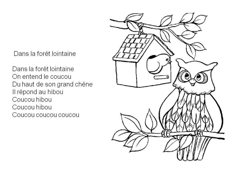 Chanson colorier for Dans banga paroles