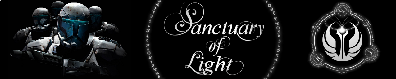 Sanctuary of Light