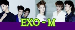 EXO - M