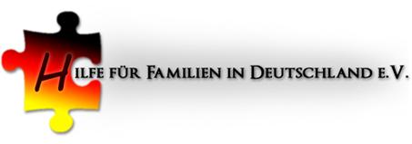 Hilfe Für Familien in Deutschland e.V.