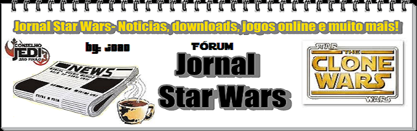 Fórum Jornal Star Wars