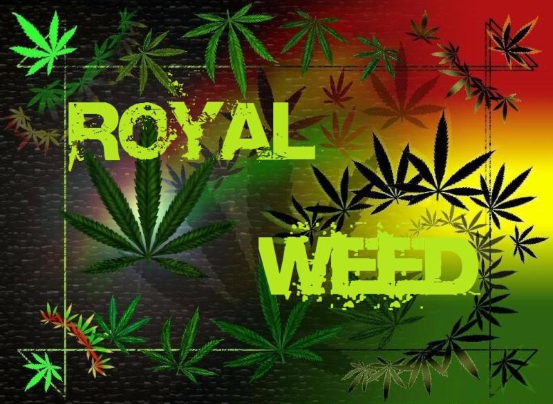 Royal Weed
