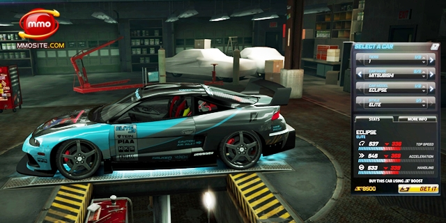 need for speed onlin