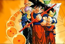 Dragonball X : New Age
