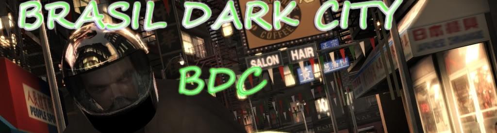 [DBC] Brasil Dark City RPG
