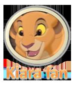 Kiara fan