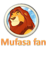 Mufasa fan