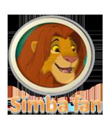 Simba fan
