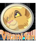 Vitani fan