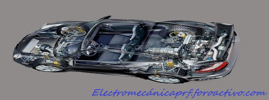 ElectromecánicaPRF