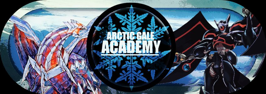 Arctic Gale Academy!