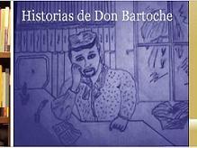 Historias de Don Bartoche