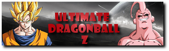 DRAGON BALL: The Beginning