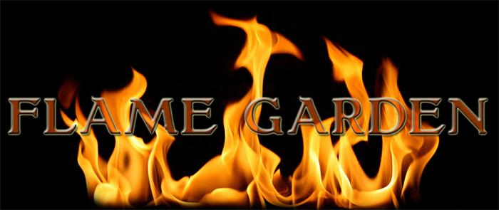 The Flame Garden