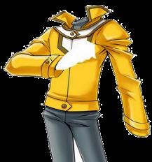 Rá Amarelo