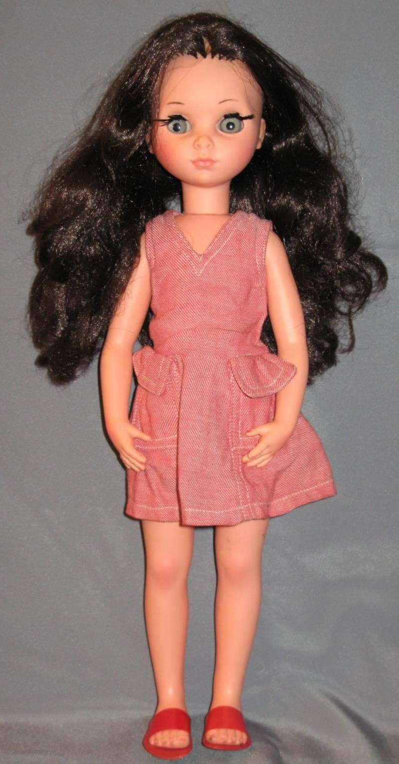 Cerco vecchie bambole furga bonomi sebino lenci ottolini for Bambole barbie