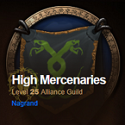 High Mercenaries
