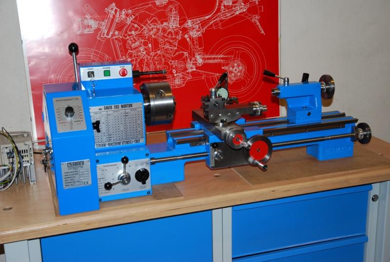 Minitornio proxxon fd150 for Mini tornio proxxon