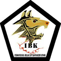 Indonesian Blacan Konservator