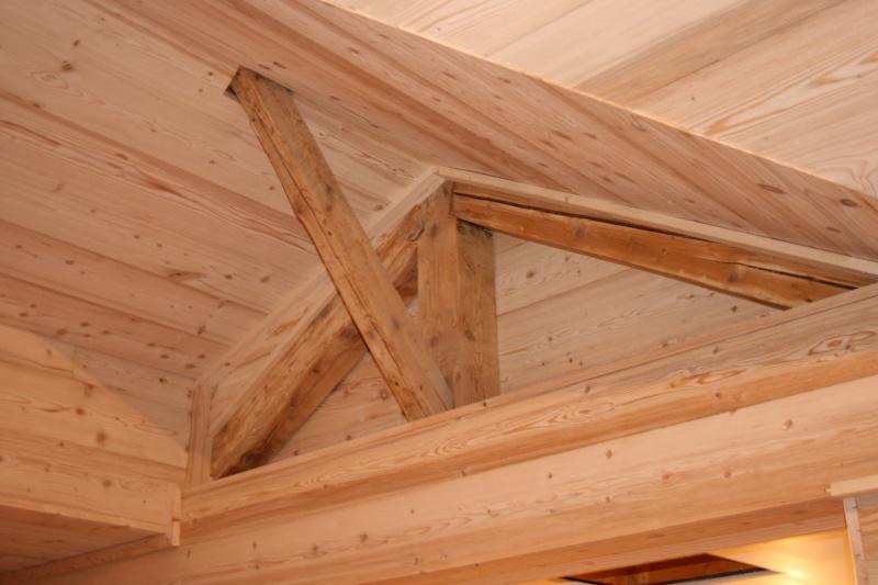Vieux bois - Pose bardage bois interieur ...