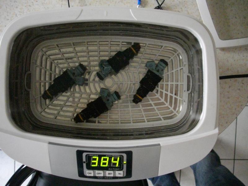 service nettoyage des injecteurs en mode actif passif et autres pi ces l 39 ultrason. Black Bedroom Furniture Sets. Home Design Ideas