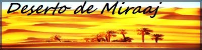 Deserto de Miraj
