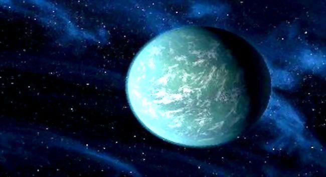 earth like planets kepler 22b - photo #5