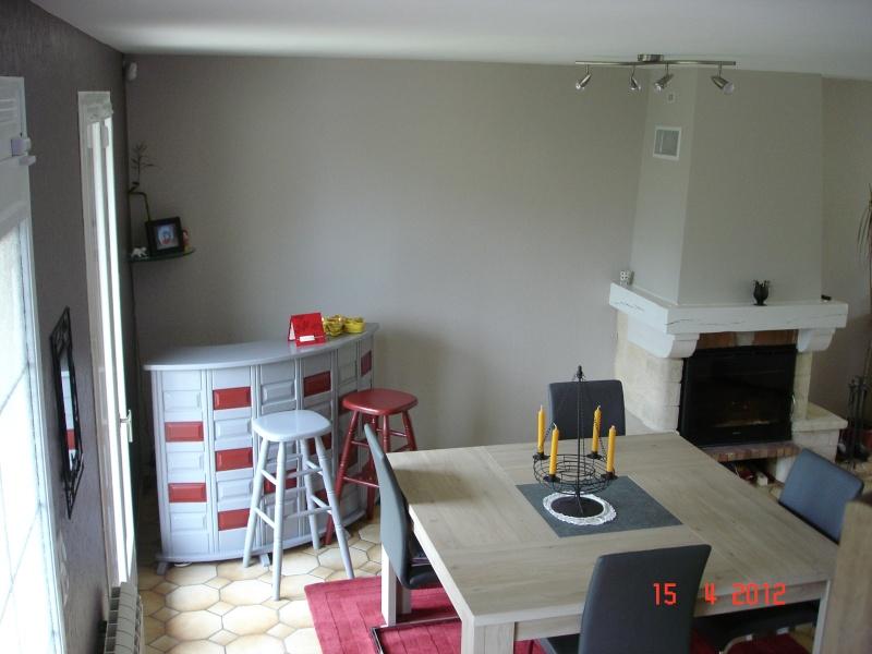 Déco salon gris  les plus belles photos  Côté Maison