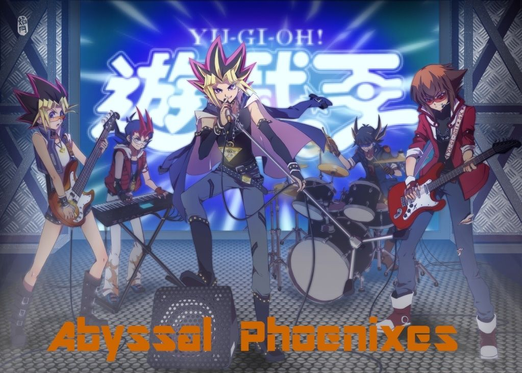 Abyssal Phoenixes