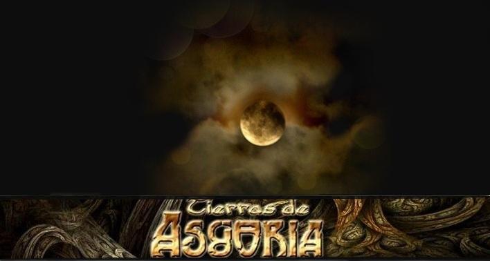 Tierras de Asgoria