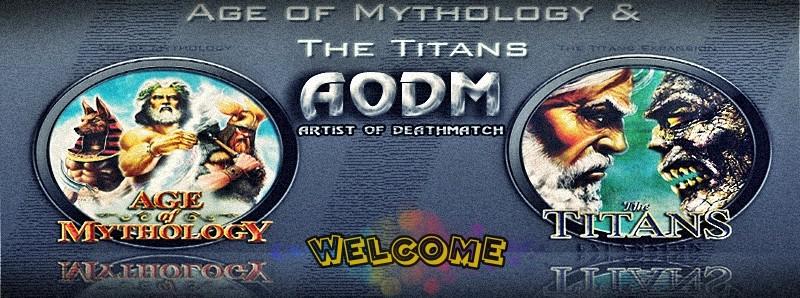 [AoDM] - Forum