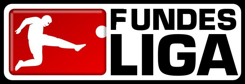 FUNDESLIGA - LIGA FIFA 12